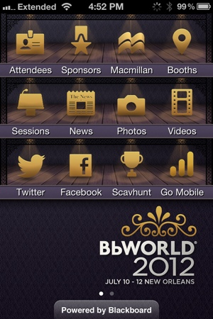 BbWorld 2012 App Available for Download