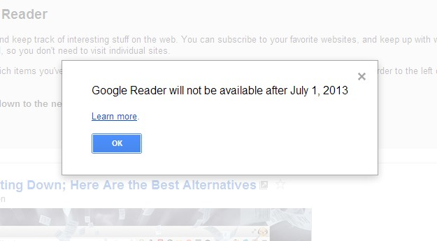 google-reader-shutting-down